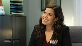 What's On Tonight: 'Superstore' Goes To War, But Not Against Christmas