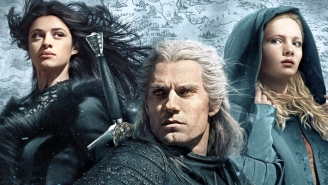 'The Witcher' Has Cast Geralt's Mentor, Vesemir, Putting An End To The Mark Hamill Speculation