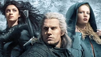 A Fan-Favorite Character From 'The Witcher' Is Confirmed To Return As Season 2 Starts Production