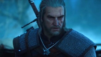 'The Witcher 3' Is Getting A Boost Four Years Later Thanks To 'The Witcher' On Netflix