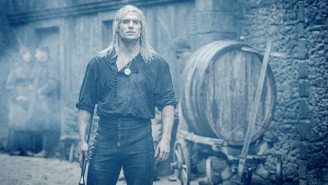 Here's Everything New On Netflix This Week, Including 'The Witcher'
