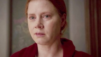 Amy Adams Is Slowly Losing Her Mind In The Mysterious 'The Woman in the Window' Trailer