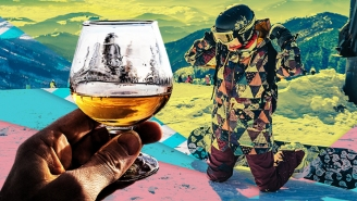 Bartenders Tell Us The One Whiskey To Bring On A Ski Or Snowboard Trip