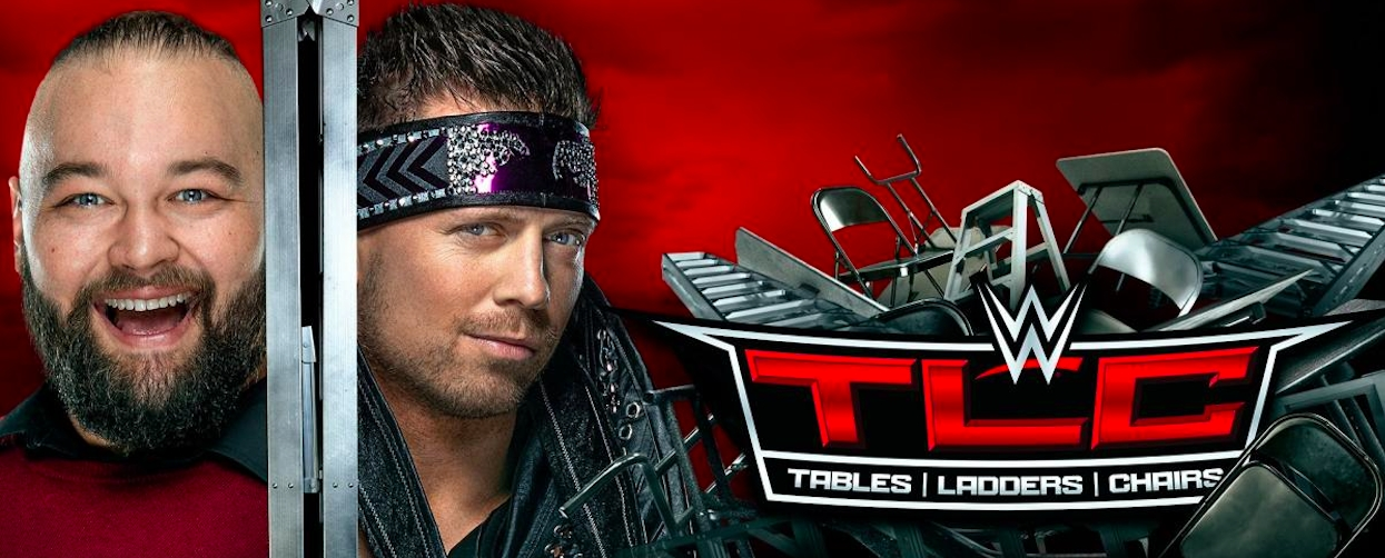 WWE TLC 2019 predictions results analysis card
