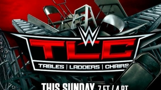 WWE TLC Tables Ladders & Chairs 2019: Complete Card, Analysis, Predictions
