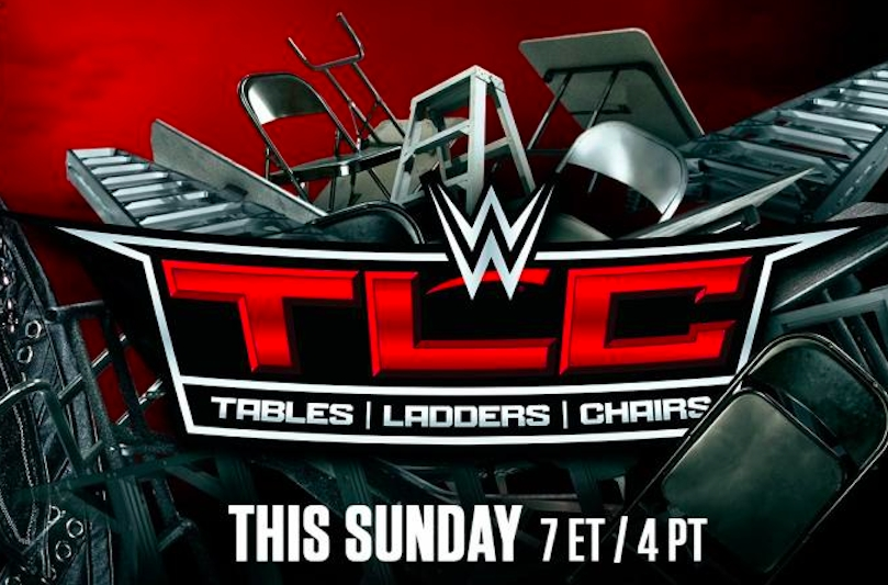 Watch WWE TLC 2020 12/20/20