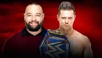 WWE TLC 2019 Open Discussion Thread