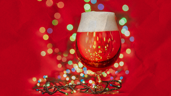 The Best Beers To Sip On During The Holidays, According To The People Who Know Best