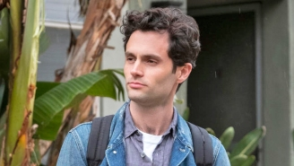 Penn Badgley's Stalker Joe Finds The Perfect Soundtrack In The 'You' Season 2 Trailer