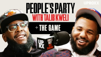 Talib Kweli And The Game Talk Gang Life, 50 Cent, Meek Mill, Nipsey Hussle & LeBron