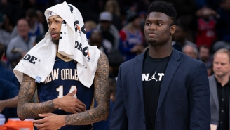 New Orleans Pelicans Holiday Wishlist: The Return Of Zion Williamson