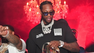 2 Chainz And Future's New Collaboration 'Dead Man Walking' Is Daunting