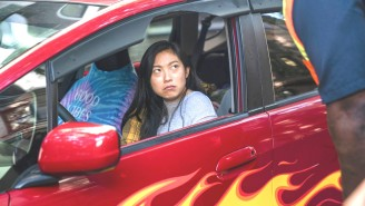 What's On Tonight: Awkwafina Is Here To Make Us Laugh As 'Nora From Queens'