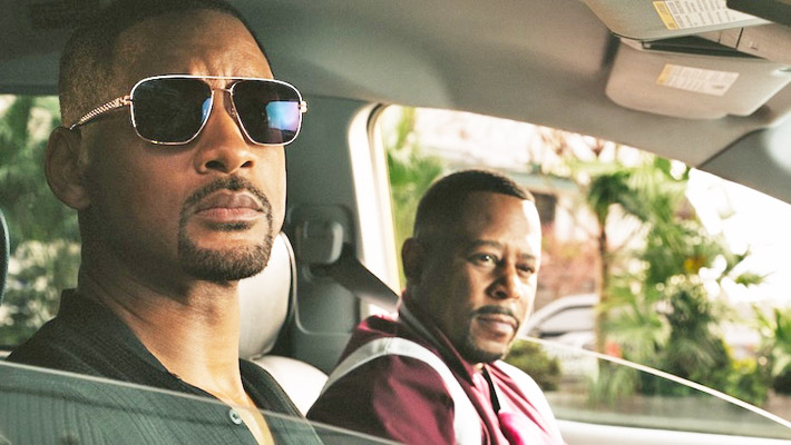 Weekend Box Office: 'Dolittle' Gets Mistreated By A Couple Of 'Bad Boys For Life'