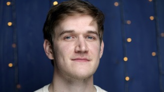 Bo Burnham On Playing The 'I'm A Nice Guy' Guy In 'Promising Young Woman'