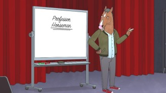 Here's Everything New On Netflix This Week, Including The End Of 'BoJack Horseman'