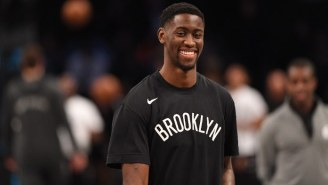 Caris LeVert Is Reportedly Expected To Make His Return Against The Raptors