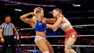 The Latest On Whether Ronda Rousey Will Be At WrestleMania 36