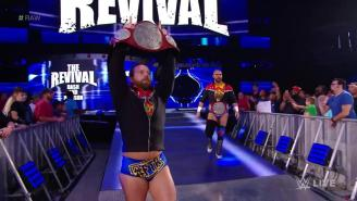 The Revival Are Reportedly Done With WWE, But Still Under Contract