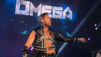 Kenny Omega Says He's Fine Taking A Backseat In AEW: 'My Current Dream Is Seeing A New Generation Thrive'