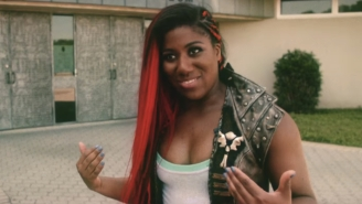 Ember Moon Explains How She Was Badly Injured During A WWE 24/7 Championship Segment