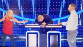 A 'Family Feud Canada' Disaster Involved Mixing Up Popeye And Popeye's