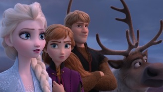 'Frozen 2' Has Become The Highest Grossing Animated Film Of All Time