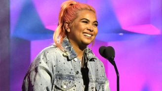 Hayley Kiyoko Cancels Her North America Tour In Order To Finish Her New Album
