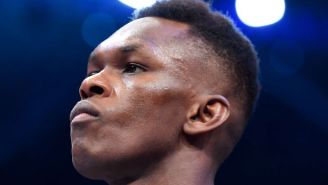 Israel Adesanya Says He Will Defend The UFC Middleweight Title Against Yoel Romero At UFC 248