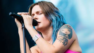 Tove Lo Landed Songwriting Credits On Dua Lipa's Album, 'Future Nostalgia'