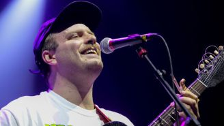 Mac DeMarco Raised $210,000 For Australian Bushfire Relief Through A Charity BBQ
