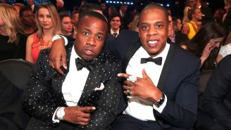 Jay-Z And Yo Gotti's Mississippi Prison Lawsuit Had A Big Breakthrough