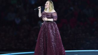 Adele Responds To A Fan Asking Where Her Highly Anticipated New Album Is