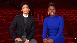 Issa Rae Spoke For Everyone Who's Upset About The Oscars Nominating Only Men For Best Director