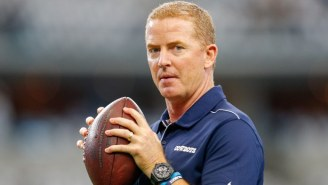 Report: The Cowboys Intend To Move On From Head Coach Jason Garrett
