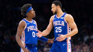 Sixers Players Called For More Accountability After Losing To The Pacers