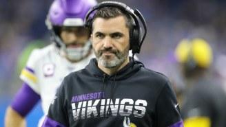 The Browns Will Hire Vikings OC Kevin Stefanski As Their Next Head Coach