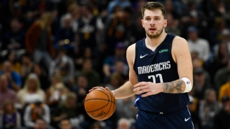 Three Takeaways From Luka Doncic And The Mavs' Big Game 2 Win Over The Clippers