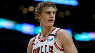 Lauri Markkanen Will Miss 4-6 Weeks Due To A Stress Reaction Of His Right Pelvis