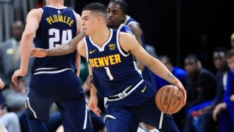 Michael Porter Jr. Had The Best Game Of His Young Career In A Win Over Indiana