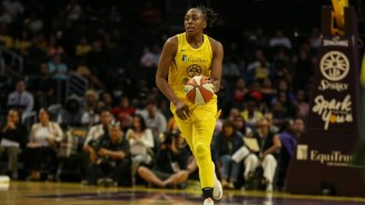 The WNBA And WNBPA Announced Their Agreement On A New CBA