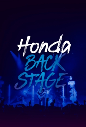 Honda Backstage
