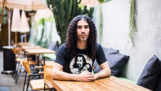 Vinyl Collector Alex Rodriguez On Curating Music In The LA Bar Scene