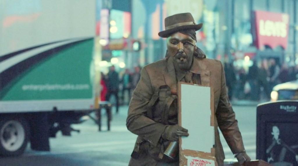 The 'Uncut Gems' Directors Made A Surprise Short Film Starring Adam Sandler