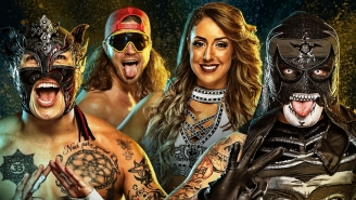 AEW Dynamite Homecoming Edition And NXT Best Of 2019 Open Discussion Thread
