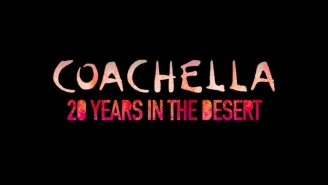 A New Documentary Detailing Coachella's First '20 Years In The Desert' Premiered Its Trailer