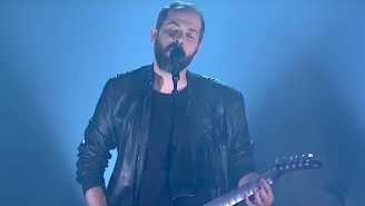 Cigarettes After Sex Give A 'Heavenly' Two-Song Performance On 'Kimmel'