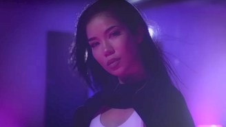 Jhene Aiko Shows Off Her Moves With The Intimately Choreographed 'P*ssy Fairy (OTW)' Video