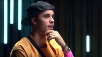 Justin Bieber's 'Seasons' Docuseries Premiere Details His Struggle After 'Leaving The Spotlight'