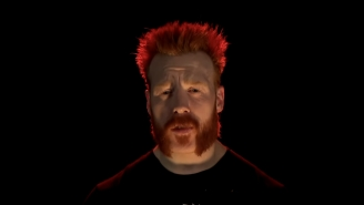 Sheamus Explained Why The Mohawk Had To Go And Why He Nixed WWE's Idea For A New Look
